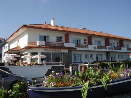 Hôtel Uhainak
