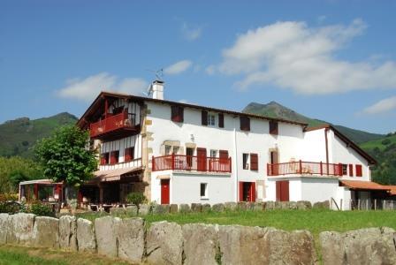 Hôtel Restaurant Pikassaria