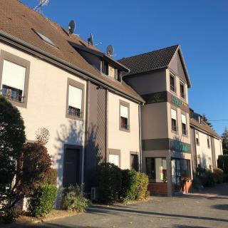 Hôtel Les Tilleuls