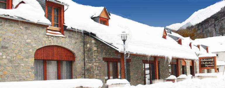 Résidence Vignec Village ***