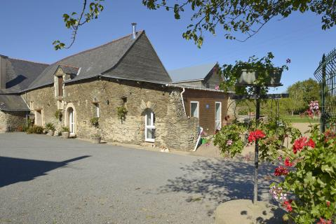 Domaine de la Cour