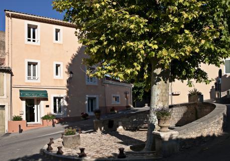 Hôtel Sainte Anne