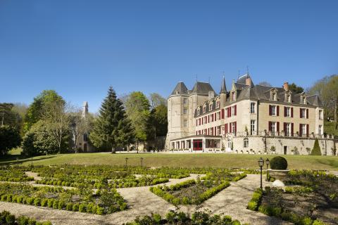 Château Laroche-Ploquin