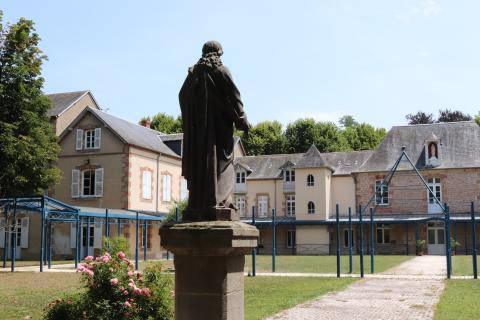 Saint Paul Saint Michel