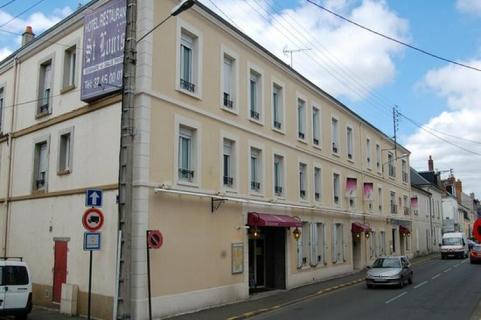 Hôtel Le Saint-Louis