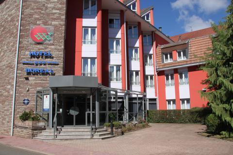 Hôtel Boréal Belfort