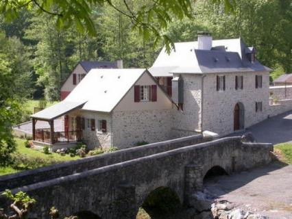 Le Moulin d'Eysus