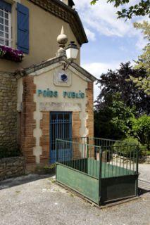 HOTEL AUBERGE DU POIDS PUBLIC