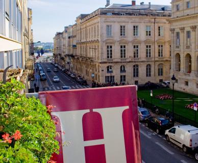 Hôtel de l'Opéra