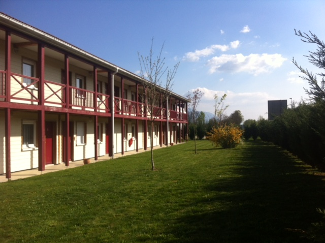 Couett'Hôtel Rumilly à Rumilly