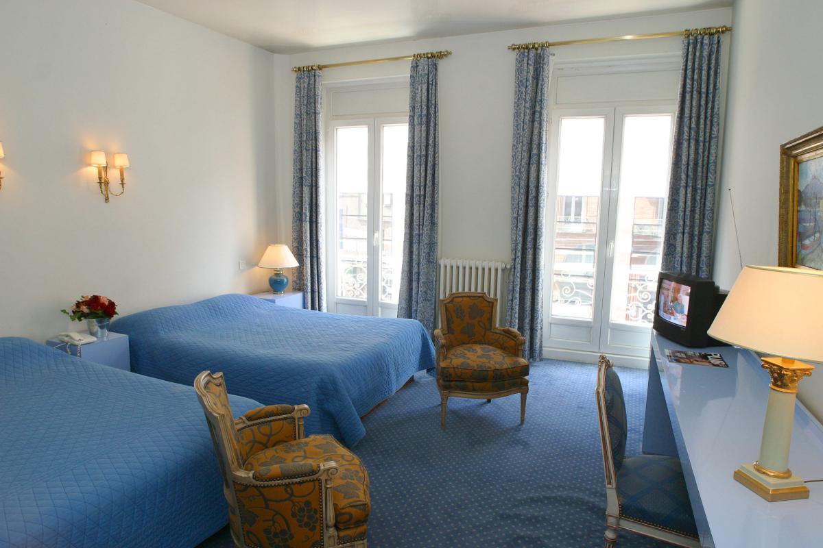 Hôtel Royal Wilson à Toulouse