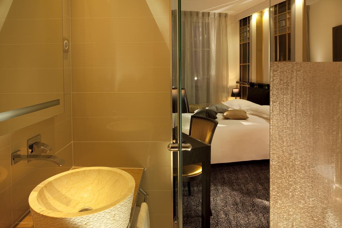 Hôtel Design Secret De Paris Paris 09ème Arrondissement 75009