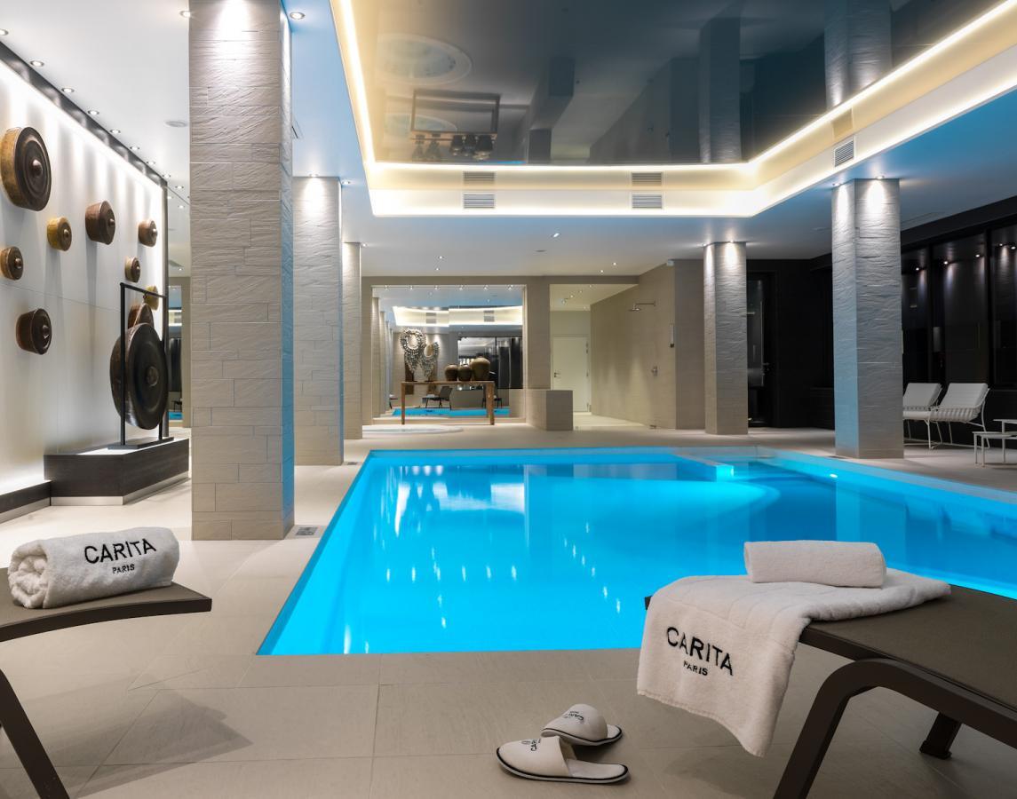 Best Western Plus Hôtel & Spa : Séjour Spa Prestige à Lyon Chassieu