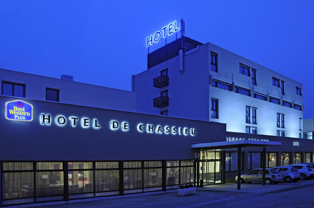 Séjour Spa Prestige à Lyon Chassieu