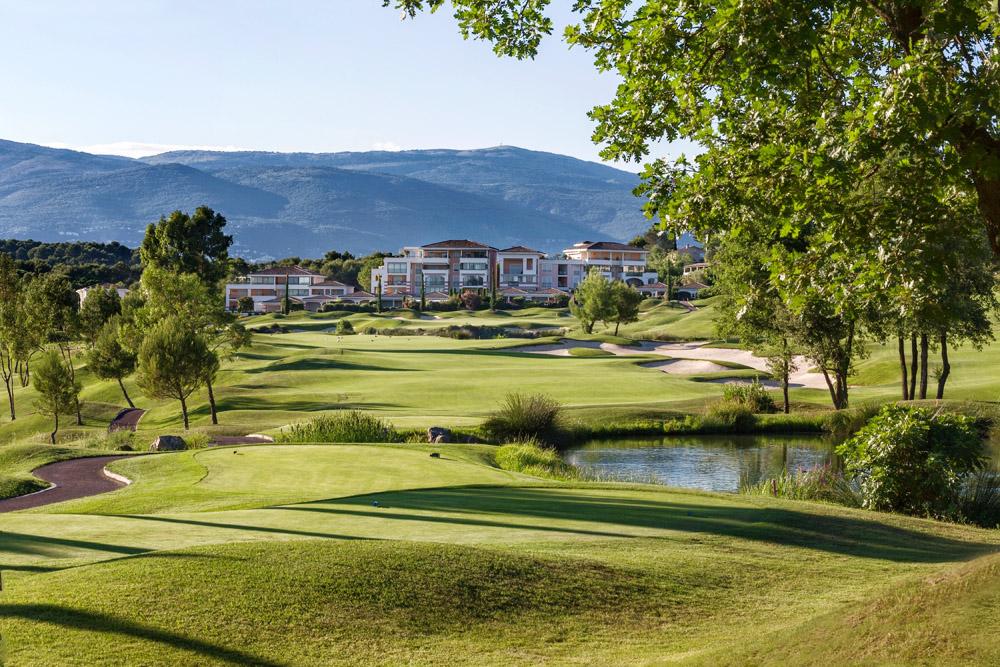 Royal Mougins Golf & Resort : Séjour Spa de luxe au coeur de l'un des plus beaux golfs privés de la Côte d'Azur