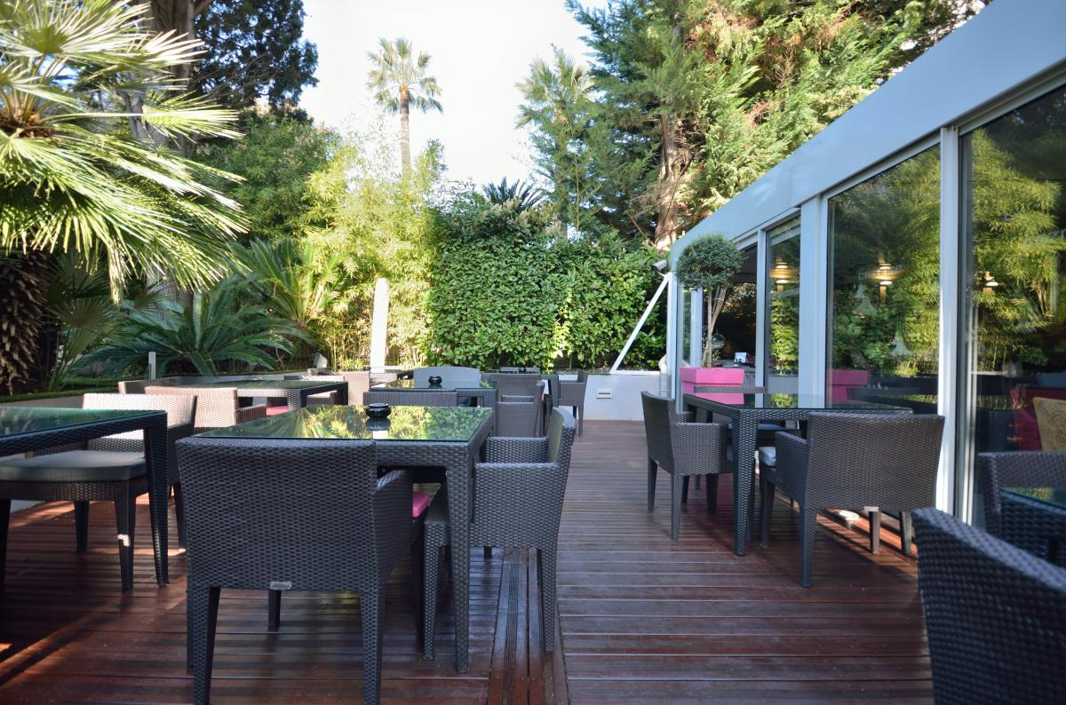 Hôtel Cézanne : Séjour Spa urbain à Cannes entre luxe & raffinement