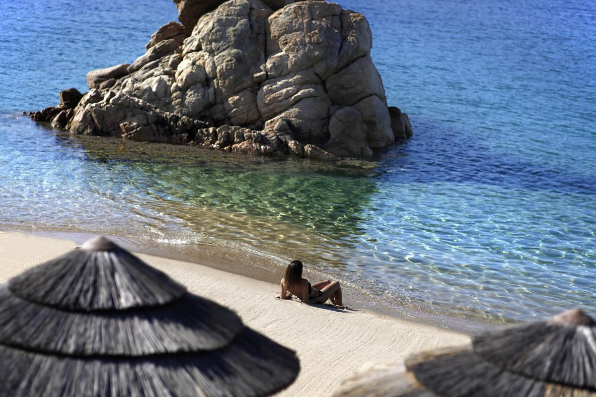 Hôtel Marinca : Séjour Spa d'exception en Corse