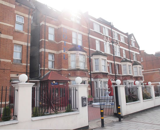 Euro Hotel London Clapham London E16te Book Day Use Rooms