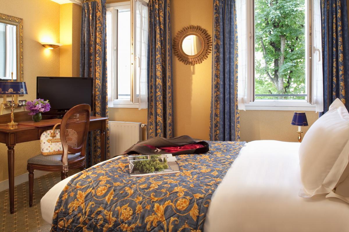 Hôtel de Varenne Paris 07ème arrondist (75007) - Chambre d ... on