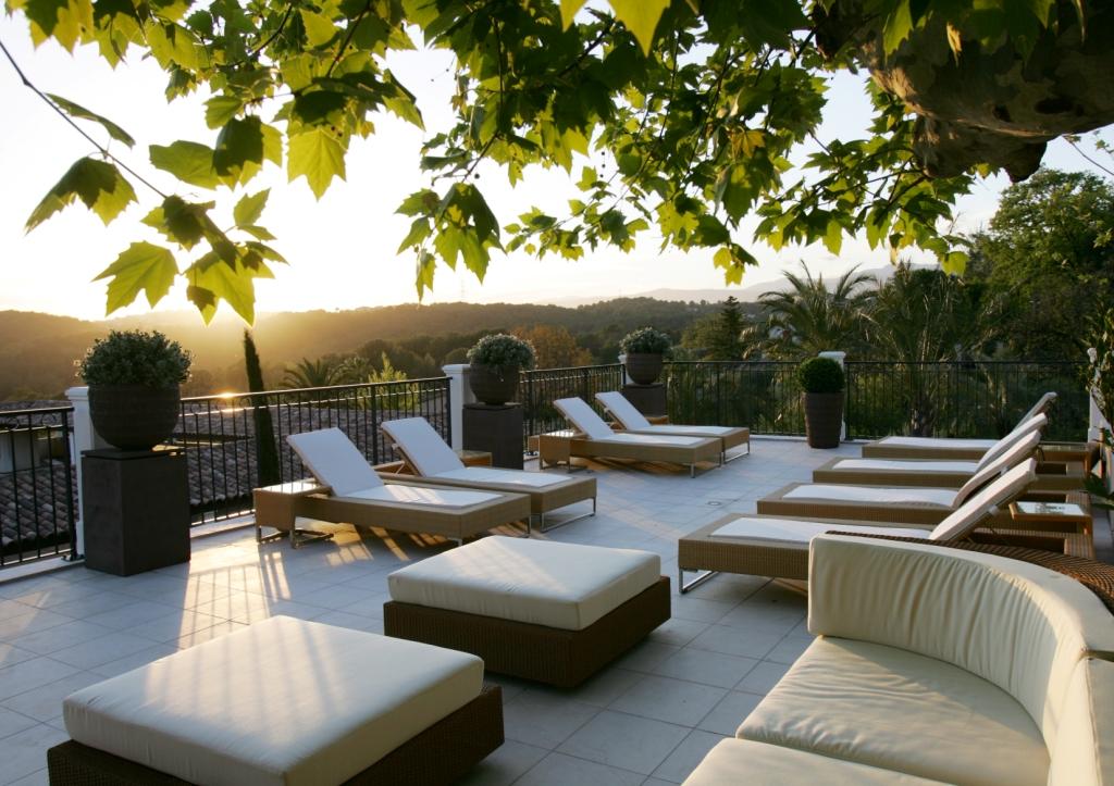 Séjour Spa dans un écrin de verdure à quelques encablures de Cannes