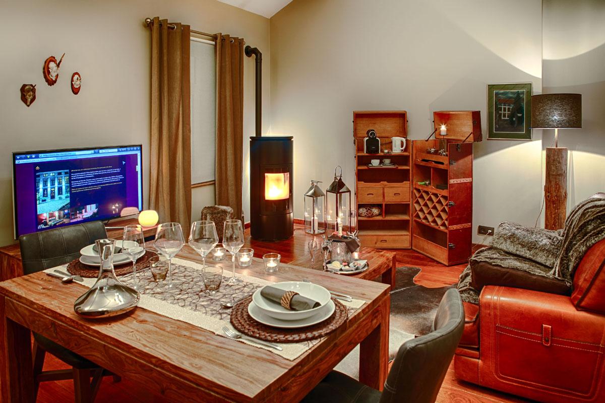 Suite Cocoon