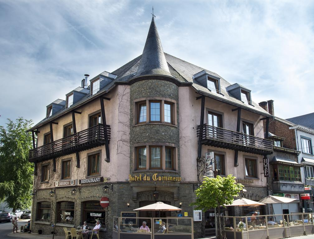 Cocoon Hôtel du Commerce Houffalize (6660) - Book day use rooms ...