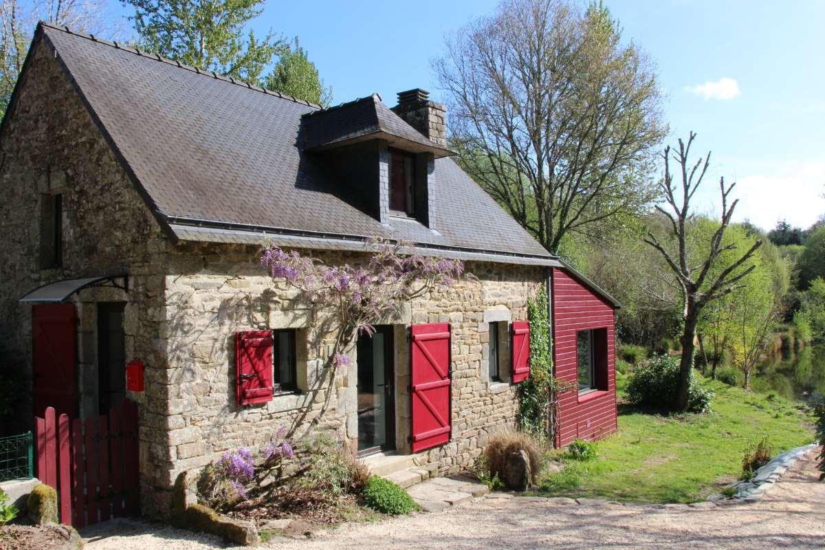 L'Extase (Bretagne)