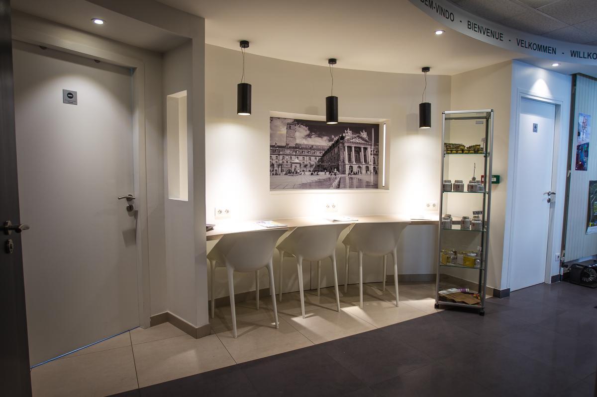 Hôtel montigny à Dijon