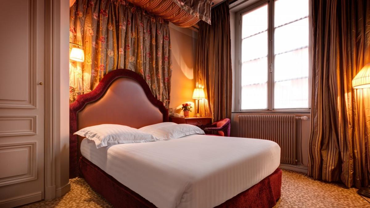 Hôtel odeon saint-germain à Paris