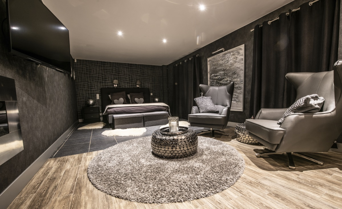 Suite Montmartre