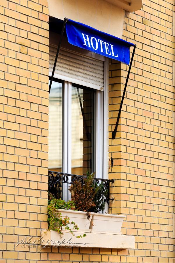 Hôtel azur reims a Reims