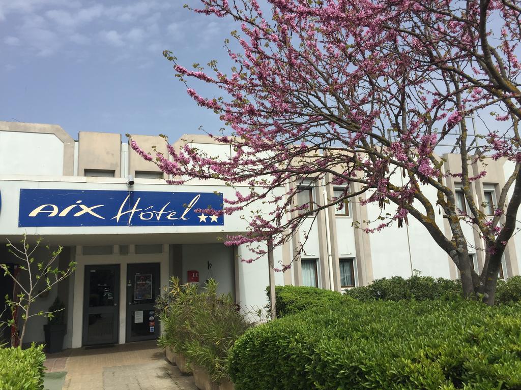 Aix hôtel à Aix-en-provence