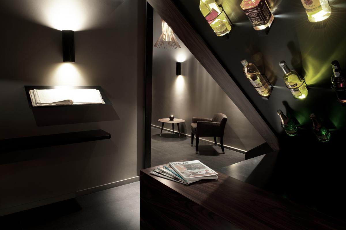 L'Hôtel in Nantes