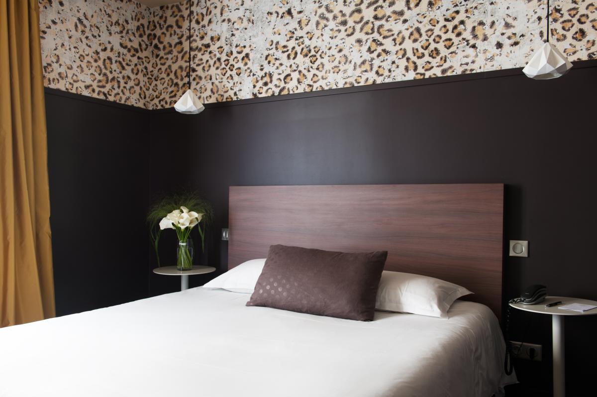 L'Hôtel à Nantes
