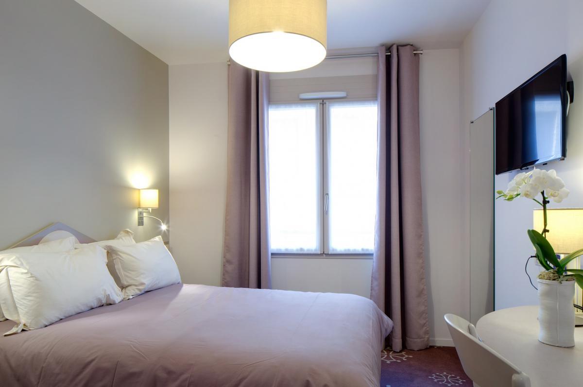 Hôtel Ours Blanc Wilson à Toulouse