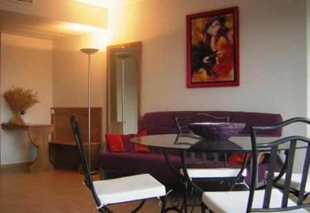 Hôtel bergara à Souraïde