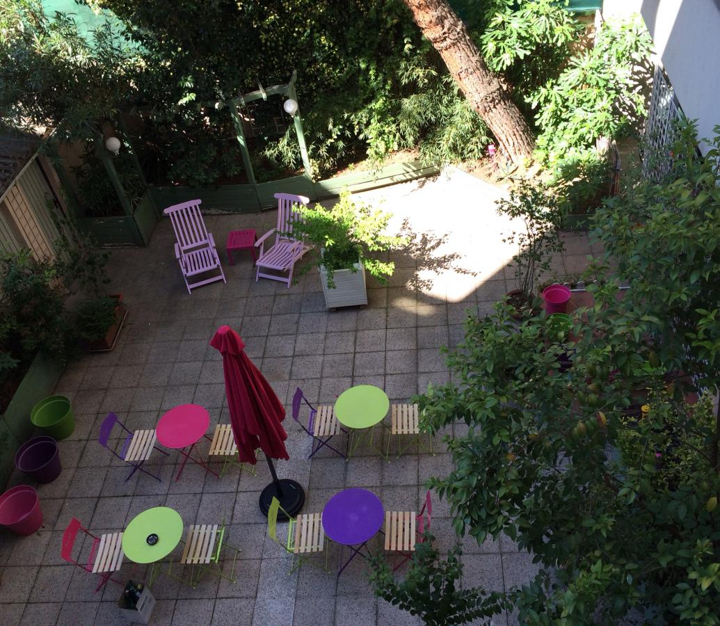 Garden Hôtel à Toulouse