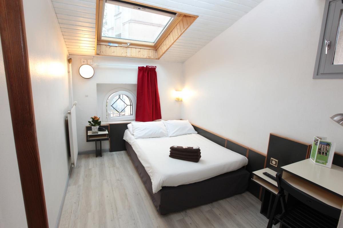 La Chartreuse hôtel à Toulouse