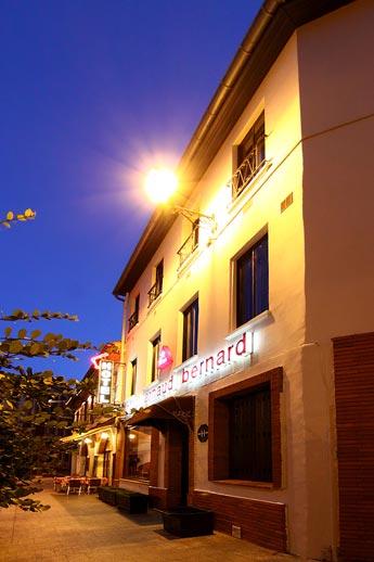 Hôtel arnaud bernard à Toulouse