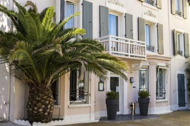 Hôtel Val Florès