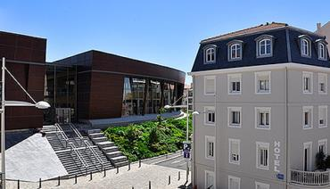 Hôtel Oxo