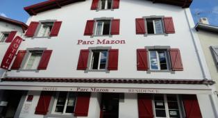 Hôtel Parc Mazon