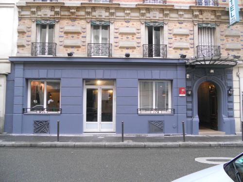 Hôtel des Arts Bastille