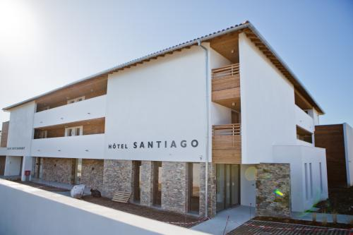Hôtel Santiago