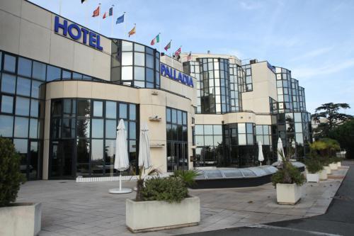 Hôtel Palladia Toulouse