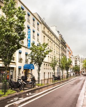 Hôtel Le Clos d'Alésia