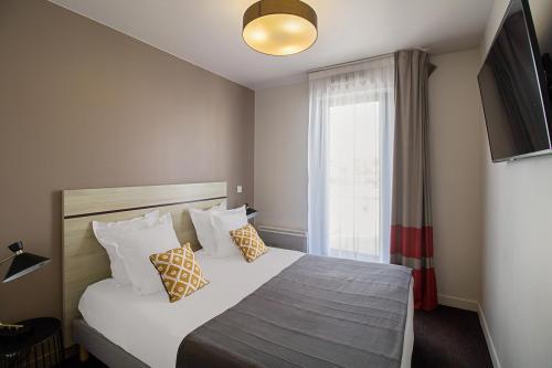 Appart'City Confort Paris Villejuif