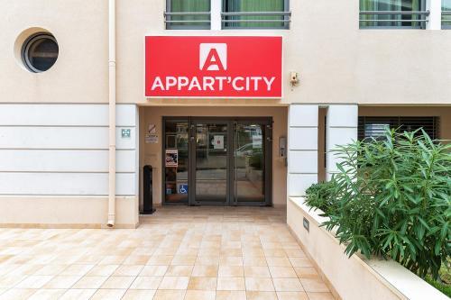 Appart'City Confort La Ciotat - Côté Port