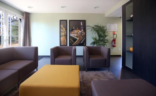 Appart'City Confort Montpellier Ovalie 2