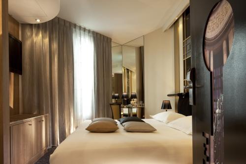 Secret de Paris - Hotel & Spa